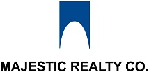 Majestic Realty Co. Logo