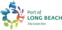 Port of Long Beach Logo